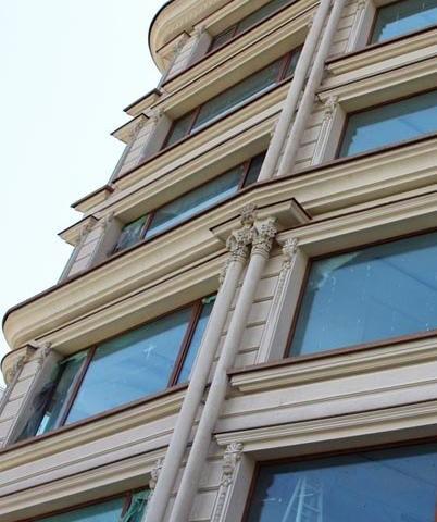 پنجره دوجداره یو پی وی سی