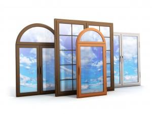پنجره المینیوم