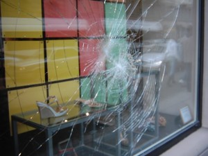 در مورد پنجره دو جداره ضد سرقت