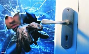شرکت تولیدی پنجره دوحداره ضد سرقت