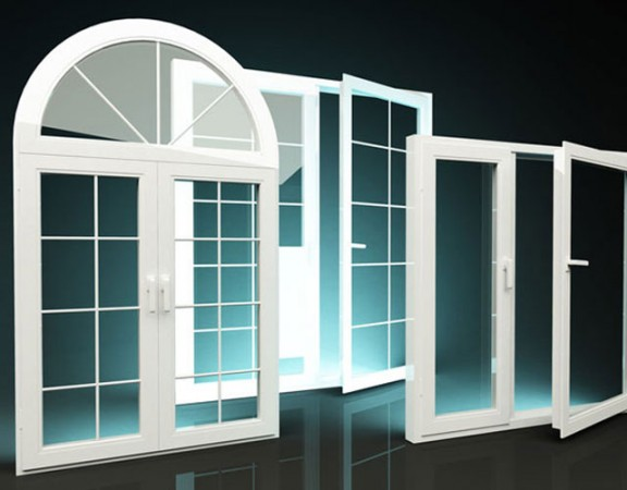 باکیفیت ترین در و پنجره دوجداره