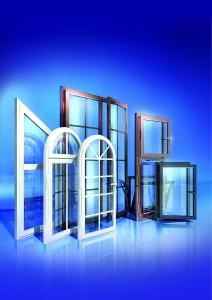 زیباترین پنجره های دوجداره upvc
