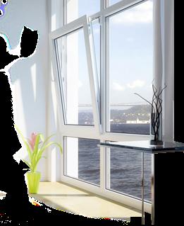تعویض پنجره دوجداره هافمن دوحالته در کرج