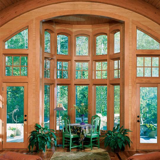 پنجره خلیجی