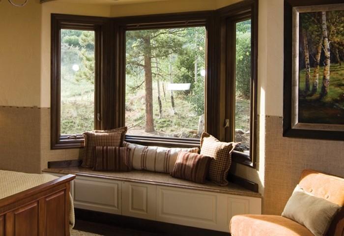 طرح ونصب پنجره