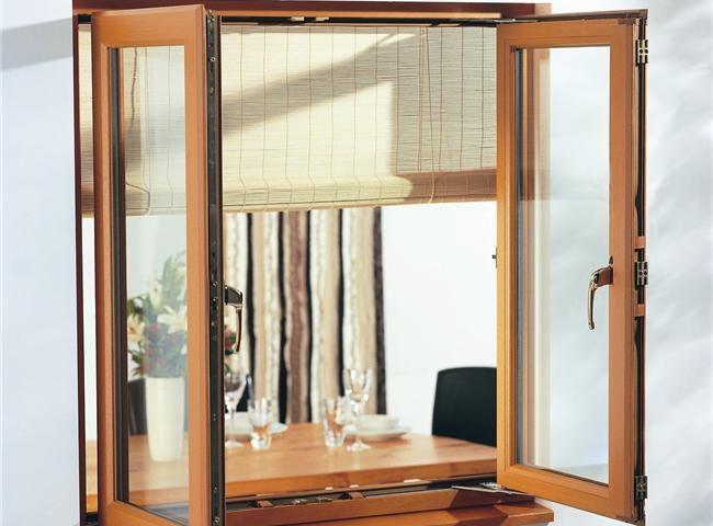 درب و پنجره دوجداره فرانسوی