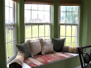 پنجره ایده آل