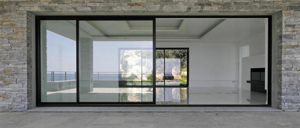 فروش پنجره دو جداره ویستا بست کشویی