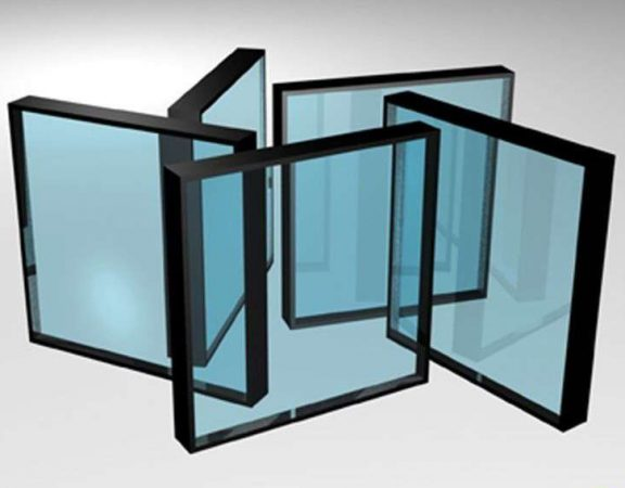 تولید شیشه