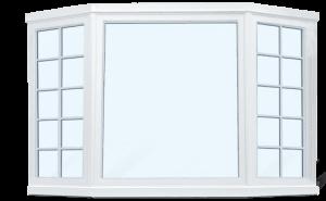 پنجره 3جداره