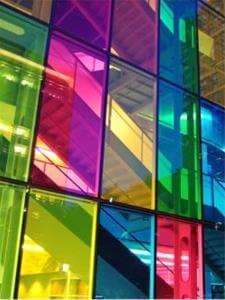 قیمت خرید پنجره دوجداره رنگی و شیشه رنگی با کیفیت