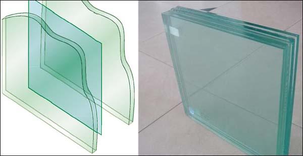 مقایسه شیشه پنجره دوجداره صنعتی و سنتی