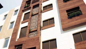 درب پنجره دوجداره