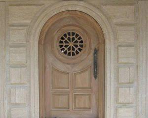 درب دوجداره