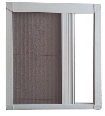 فروش توری کشویی پنجره دو حالته کرج