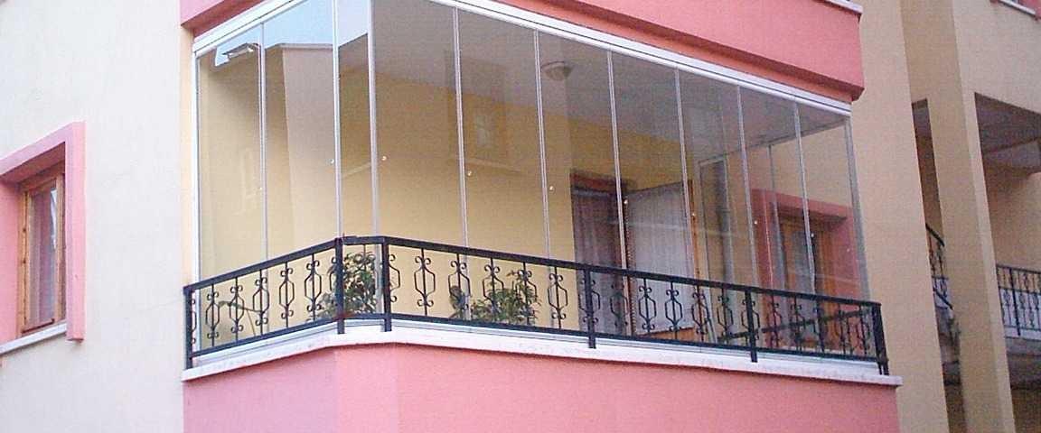 خرید پنجره تراس