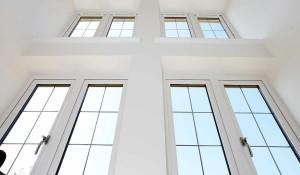 پنجره دوجداره باکیفیت