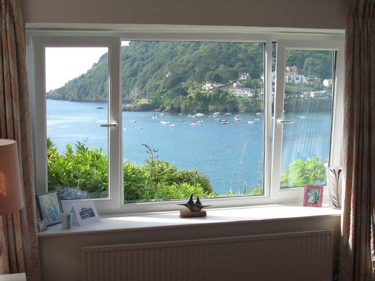 پنجره رو به دریا مشخصات فنی آن چیست
