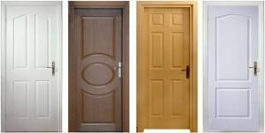 درب یو پی وی سی
