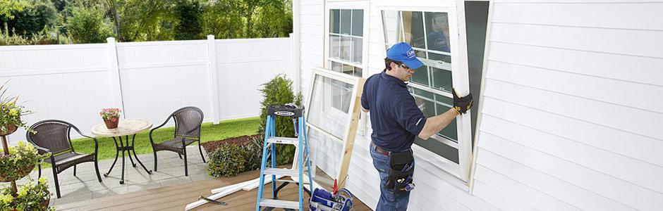 تعویض پنجره 3 جداره
