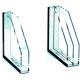 تفاوت شیشه دوجداره و شیشه سه جداره