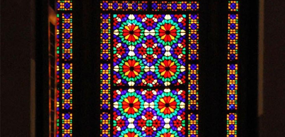 درب و پنجره دوجداره ارسی