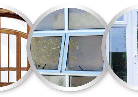 فروش درب و پنجره پی وی سی