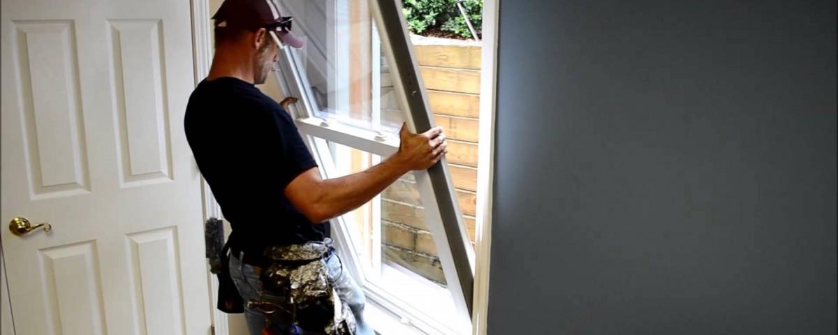 شرکت تعویض درب و پنجره بدون تخریب