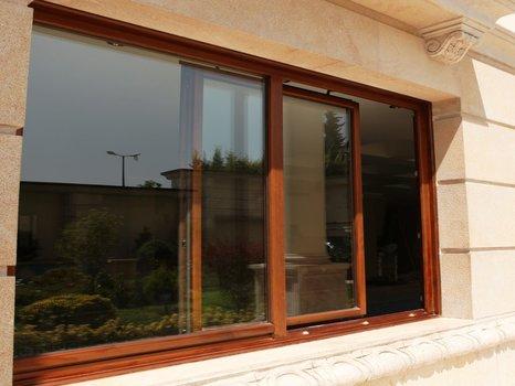 فروش پنجره دوجداره ویستابست با قیمت مناسب