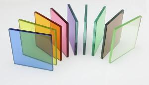 شیشه دوجداره رفلکس