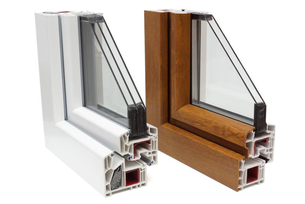 فروش بهترین پروفیل پنجره upvc در کرج