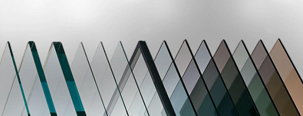 انواع شیشه دوجداره رفلکس