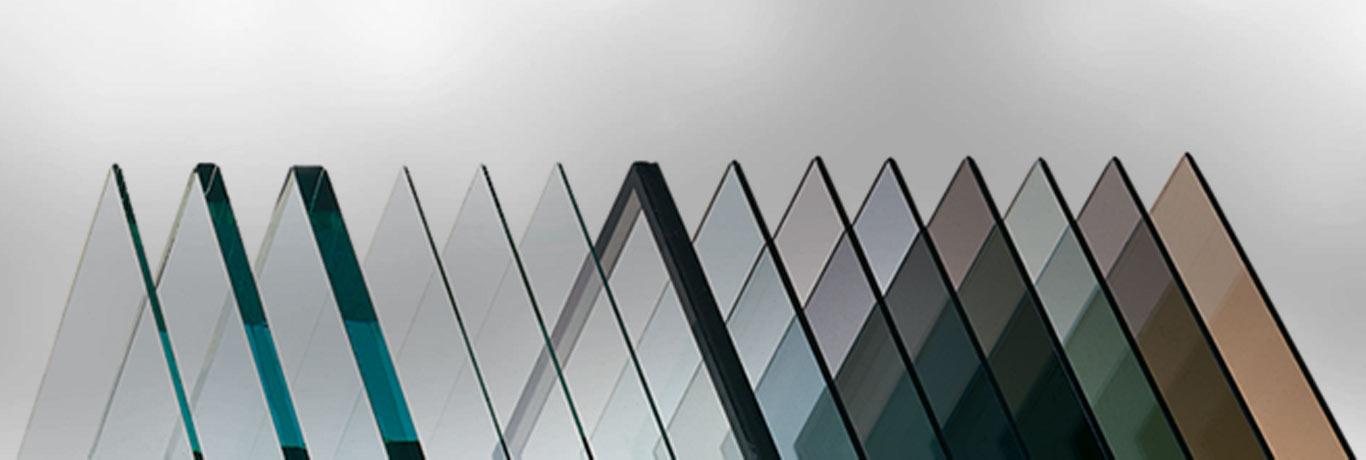 پنجره شیک شیشه دودی عایق صوتی upvc