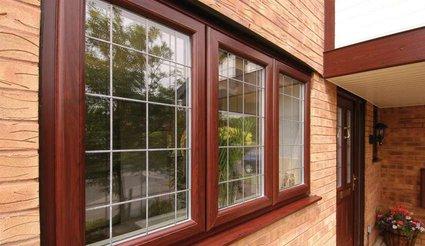 مشخصات پنجره دوجداره یو پی وی سی باکیفیت