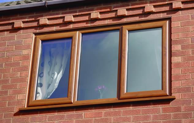 پنجره دوجداره عایق