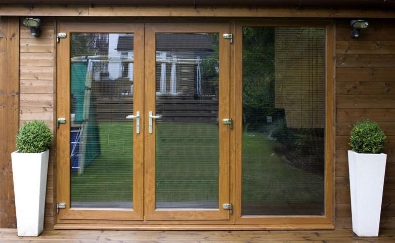 مدل در و پنجره دو جداره و سه جداره ویستا بست