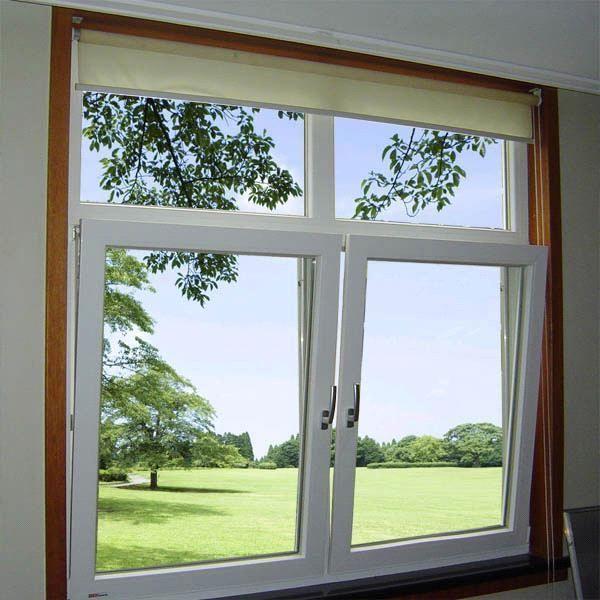 قیمت پنجره upvc در کرج با انواع مدلها