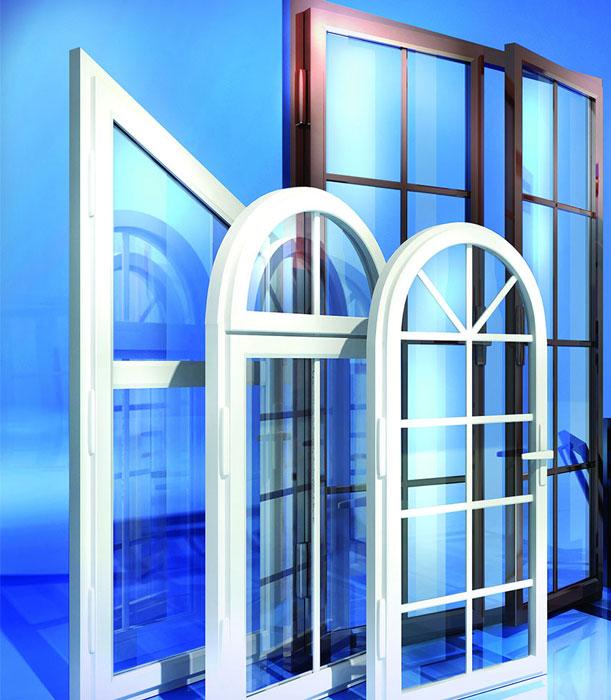 نحوه انتخاب رنگ برای درب پنجره دوجداره upvc