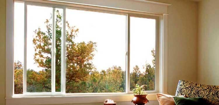 قیمت پنجره دوجداره وین تک خلیجی در کرج