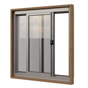 مزایا و معایب درب پنجره دوجداره