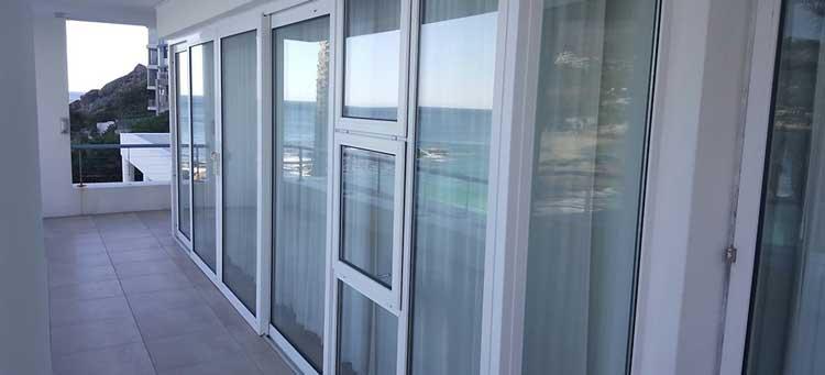 درب و پنجره دوجداره استاندارد در کرج