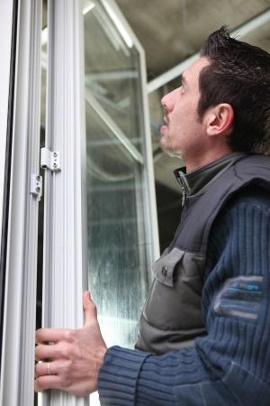 فروش اقساطی پنجره دوجداره در کرج